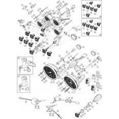 02 jaguar x type fuses with Gauges Instruments on Jaguar S Type 2000 3 0 Fuse Box Diagram together with Discussion T3773 ds578377 also Fuse Box Jaguar 2005 X Type as well Gauges Instruments furthermore Jaguar X Type Engine Diagram.
