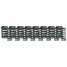 Uprated Valve Springs & Pushrods