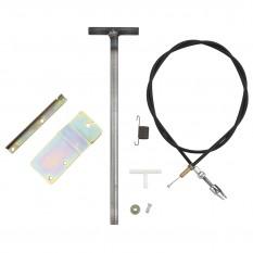 Linkage Kit, carburettor, single cable, Weber DCOE
