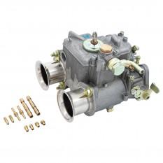 Carburettor, Weber, 40 DCOE, fast road