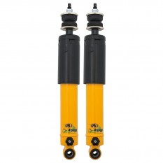 Telescopic Shock Absorbers, Uprated - TR5-6