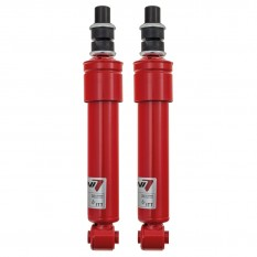 Telescopic Shock Absorbers, Uprated - TR4A (IRS)