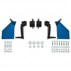 Telescopic Conversion Bracket Kits