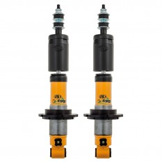 Telescopic Shock Absorbers, Uprated - Spitfire