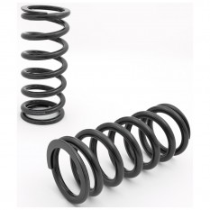 Uprated Road Springs TR4A