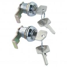 Bonnet Locks