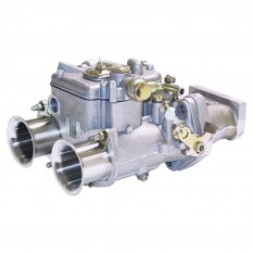 Twin Weber Carburettor Conversion Kit - 1500