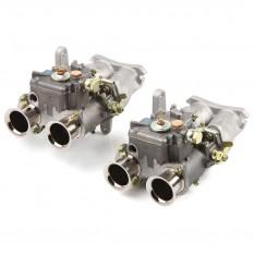 Weber Carburettor Conversion Kits - TR3-4A