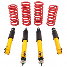 PlusPac Suspension Kits
