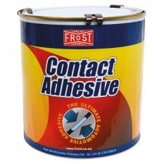 Trim Adhesive, 1 litre tin