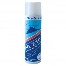 Trim Contact Adhesives