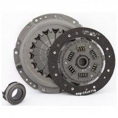 Clutch Assembly - MGF