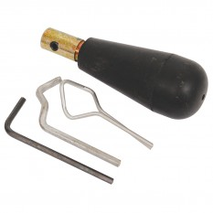 Windscreen Beading Tool