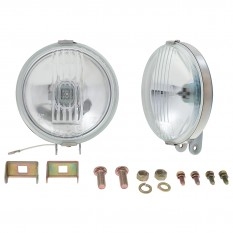Wipac Driving Lamps - Spot And Fog