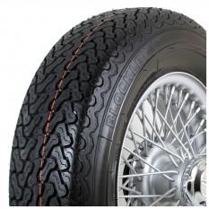 Wire Wheel & Tyre Sets - Austin-Healey 100-4 & 100-6