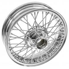 Wire Wheels - MGA