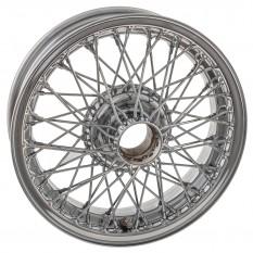 Wire Wheels - TR5-6