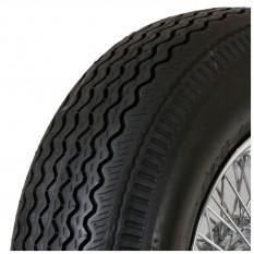 Wire Wheel & Tyre Sets - Jaguar Mk 1-10
