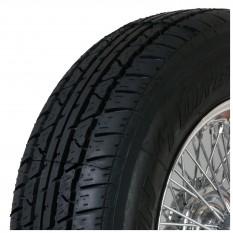 Wire Wheel & Tyre Sets - Aston Martin DB6 Mk2 & DBS