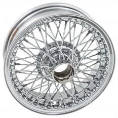 Wire Wheels - MGB