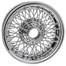 Wire Wheels - XK120-XK150