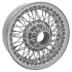 Wire Wheels - Sprite & Midget