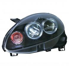 Headlamp Assemblies - MG TF
