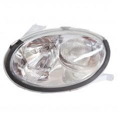 Headlamp Assemblies - MGF