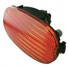 Front Indicator Lamps - MGF