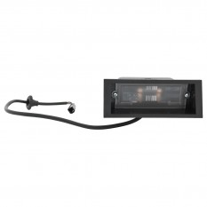 Number Plate Lamp - MGF