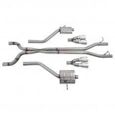 Performance Exhausts - X150 XK & XKR