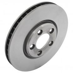 Brake Discs : Front - S-Type