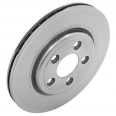Brake Discs : Rear - S-Type