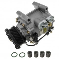 Air Conditioning Compressors - S-Type