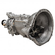 Gearbox & Overdrive Conversions