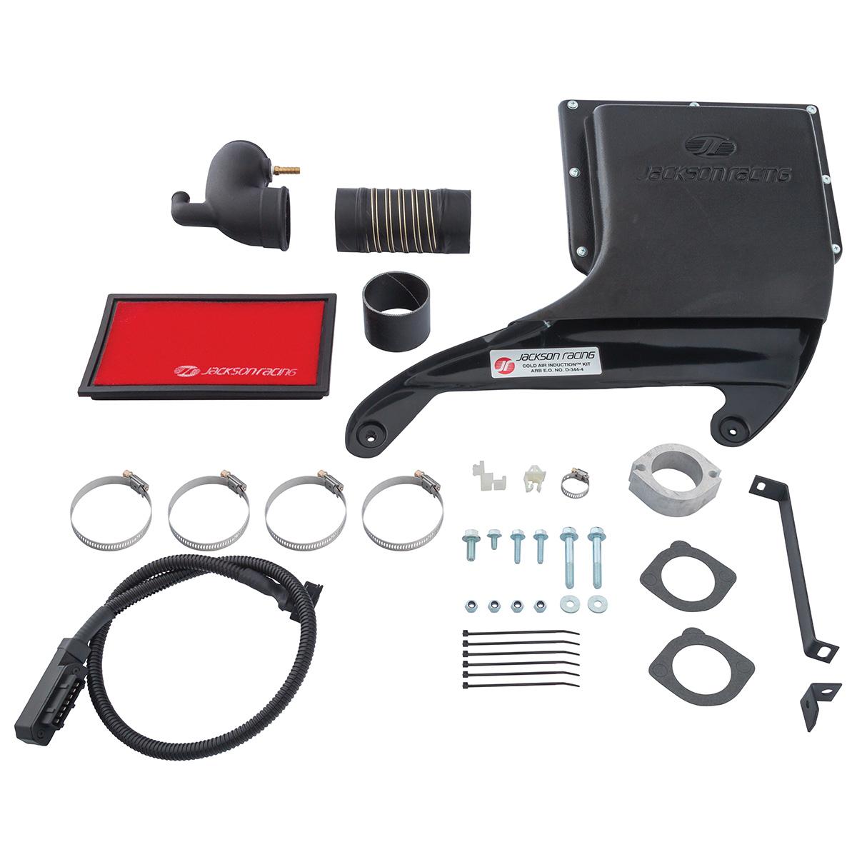 Comment Savoir Si Induction détails sur mazda mx5 cold air induction kit 1.6 jackson racing mk1 new  mxv1176x