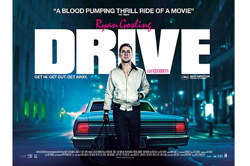 Drive – 1973 Chevy Malibu