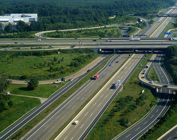 Autobahn – Germany