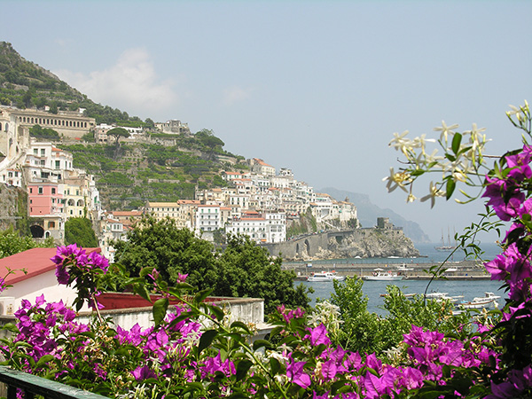 Amalfi Coast – Italy