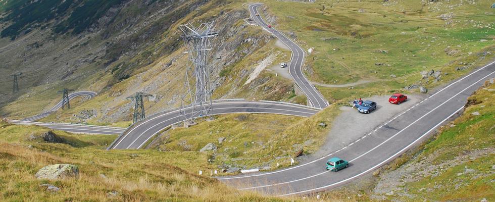 Top 10 European Road Trips