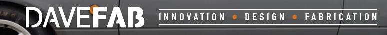 Davefab Innovation, Design & Fabrication