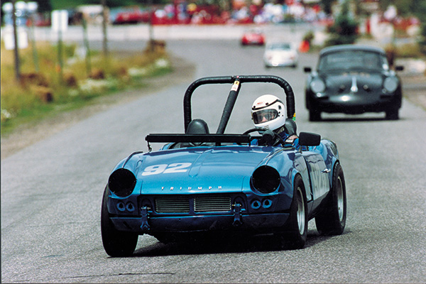 Triumph Spitfire Buying Guide blog image 03