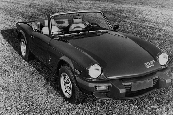 Triumph Spitfire Buying Guide blog image 01