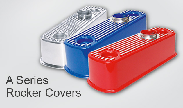 A Series Rocker Covers
