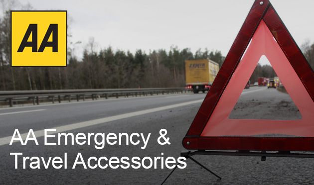 AA Emergency & Accessories