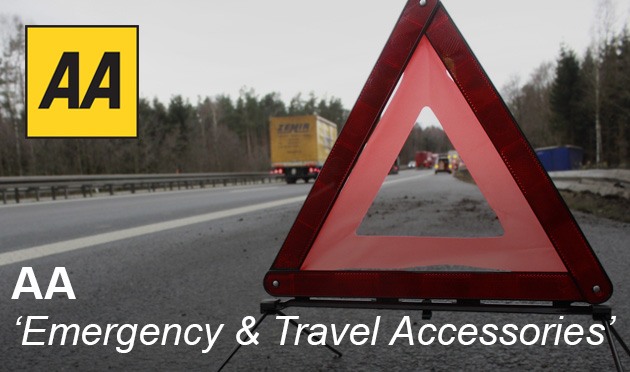 AA Emergency & Travel Accessories