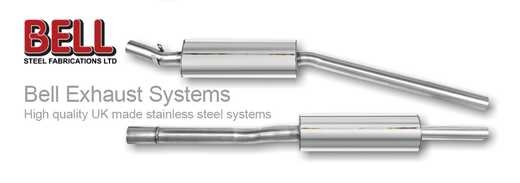 Bell Exhaust Systems