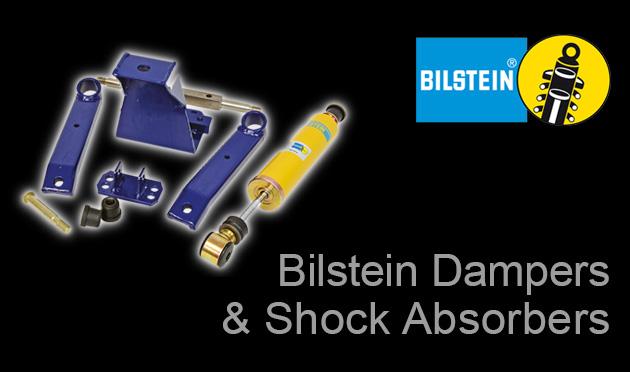 Bilstein Shock Absorbers