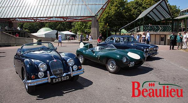 Simply Jaguar, National Motor Museum