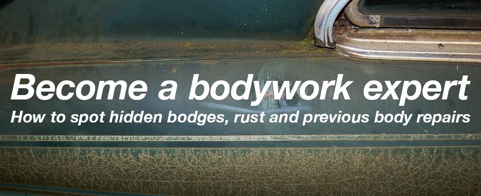 Become a bodywork expert